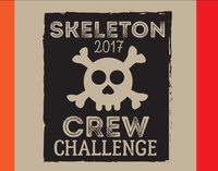 2017 Concept2 Skeleton Crew Challenge Starts Today!