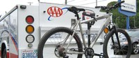 AAA Mid-Atlantic Offers Bicycle Roadside Assistance
