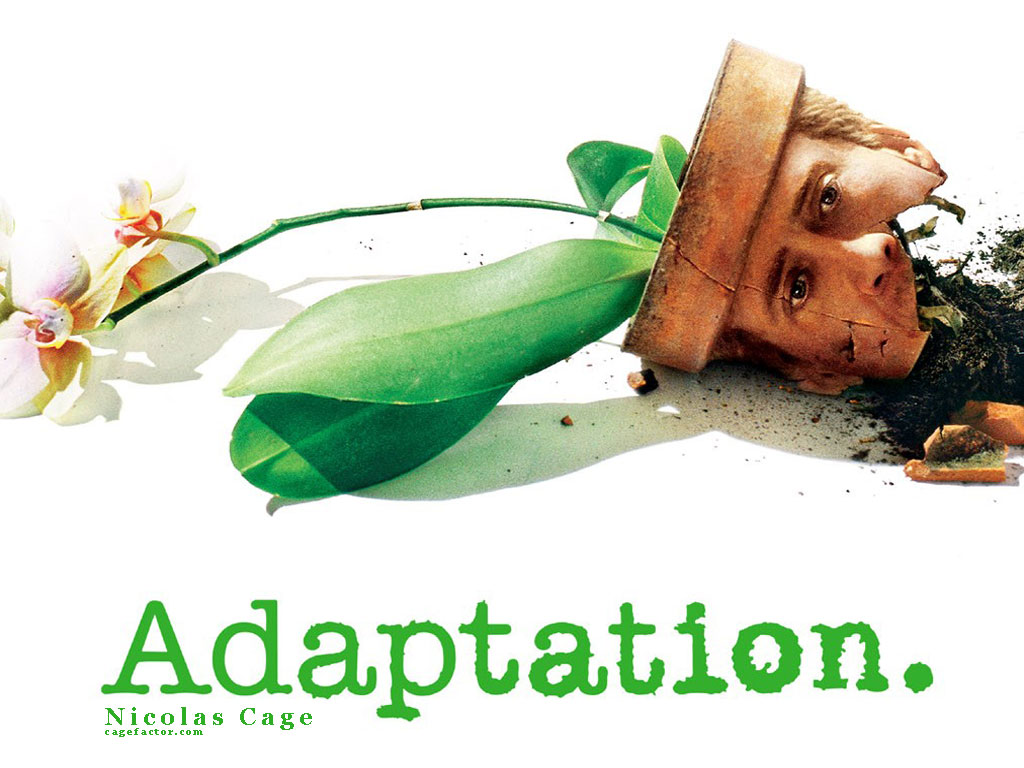 Adaptation Movie Review