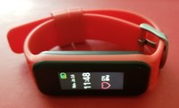Atlas Shape Fitness Tracker Review