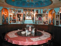 Buca di Beppo Washington, D.C.