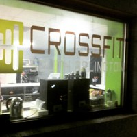 Entering the cult of CrossFit in 2016