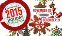Getting Psyched for Concept2's Holiday Challenge