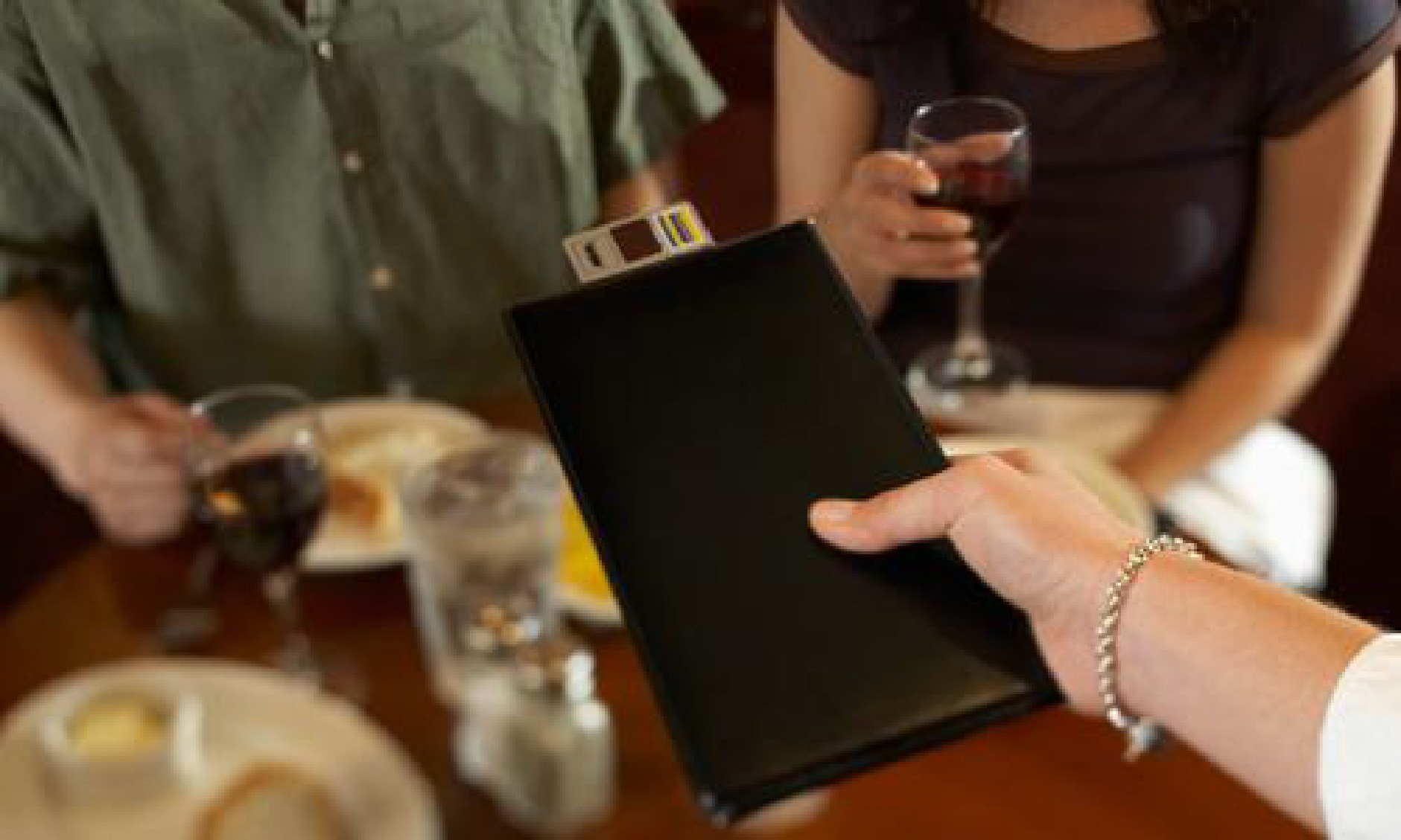 Going Deutsch: how to buy a girl dinner in Germany