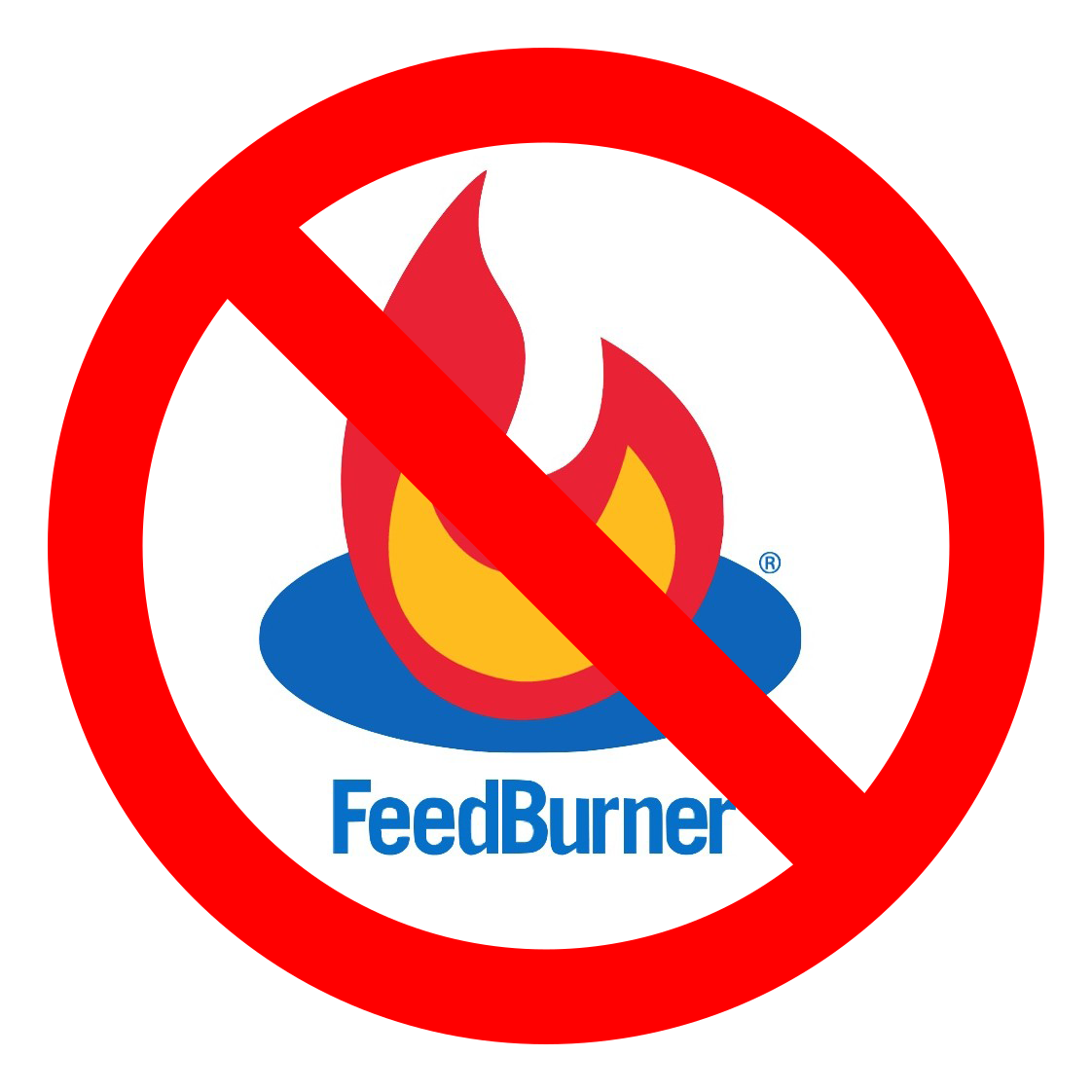 Google FeedBurner is Dead, Migrate your RSS Feed to Follow.it ASAP