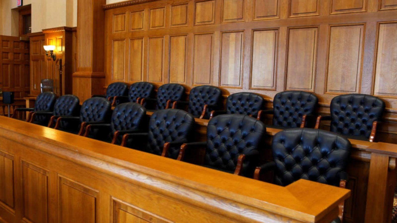 Grand Jury Duty Post Mortem
