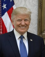 I think Donald J. Trump is the most important president in history