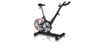Indoor Cycling: Tue, 18 Jun 2019 19:27:43: popped onto my underused Keiser M3