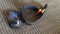 Initial impressions of the TomTom Adventurer Outdoor GPS Watch