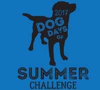 Join the 2017 Concept2 Dog Days Challenge of Summer Challenge