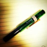 Kaweco Sport eyedropper pen conversion