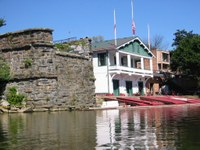 Membership in the Potomac Boat Club Concept2 Team is Empowering