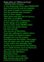 MEMES.ORG Genesis