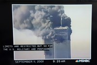 Memories of 911, 15 years on