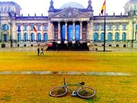 Memories of my SOMA Delancey Gucci Bike POW MIA RIP Berlin