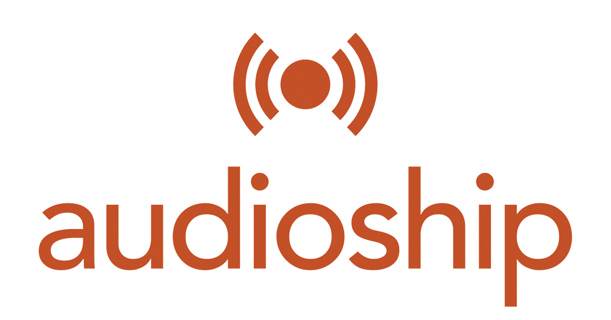 Mirror your entire podcast quickly, easily, and cheaply onto YouTube with Audioship.io