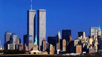 My memories of 9/11 16-years later