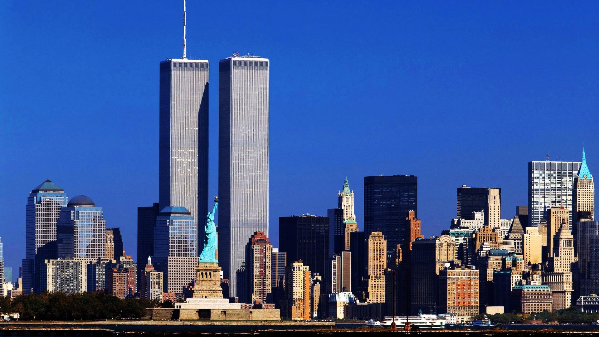 My memories of 9/11