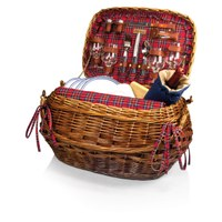 My Mojo Left With My Picnic Basket