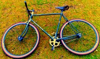 My Next Bike is a Soma Delancey Single Speed