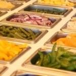 One Salad Bar a Day (OSBAD)