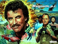Reliving my teenage years on O'ahu, Hawaii, by watching Magnum P.I.
