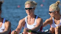 ROWViGOR adds US National Rowing Team member Morgan McGovern as trainer through October