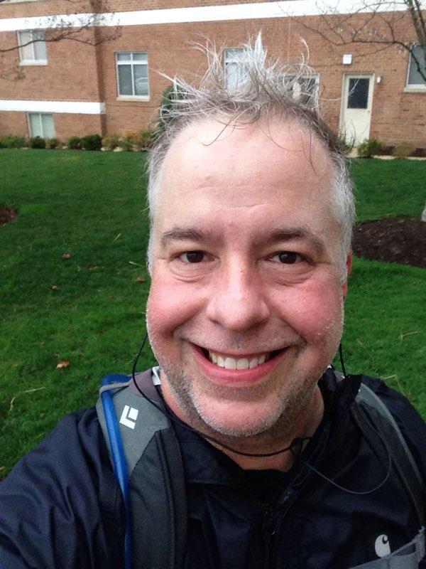 Running: Wed, 8 Apr 2015 07:04:52: Good morning jog
