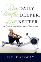 Slow steady extended exercise is actually a type of breathing therapy