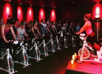 Spin Instructors are Cycling Coxswains