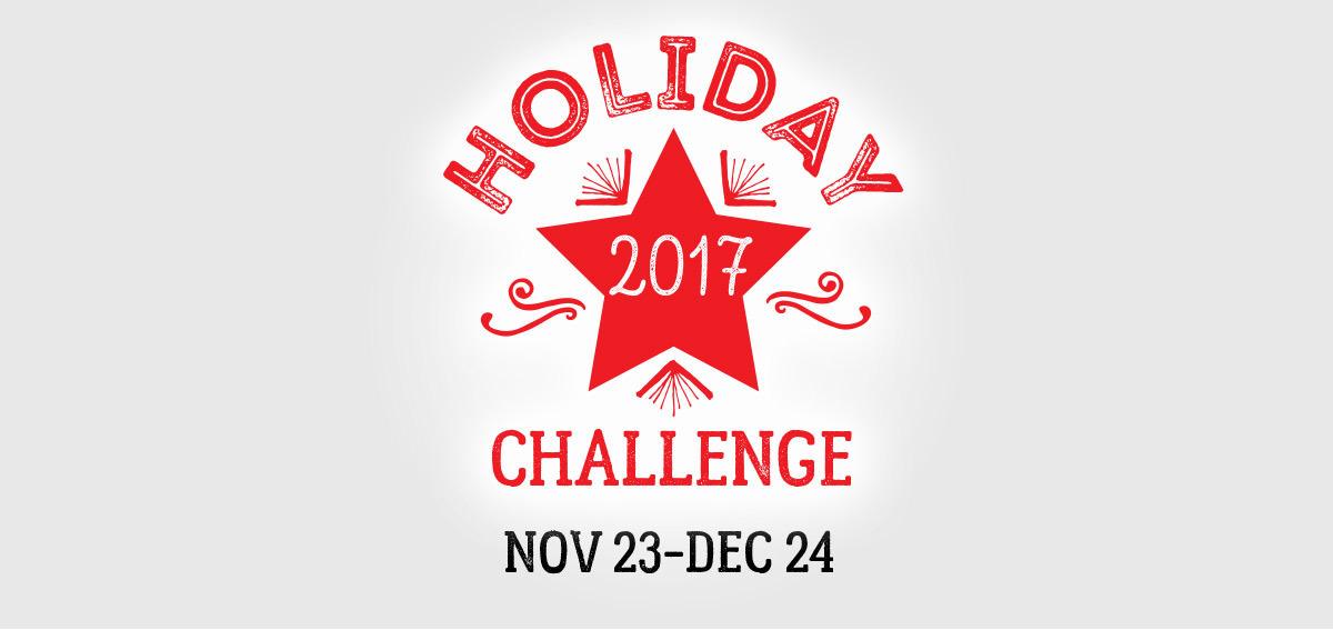 The 2017 Concept2 Holiday Challenge Begins November 23