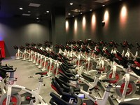The 7 things I don't do at indoor cycling class at my spin studio