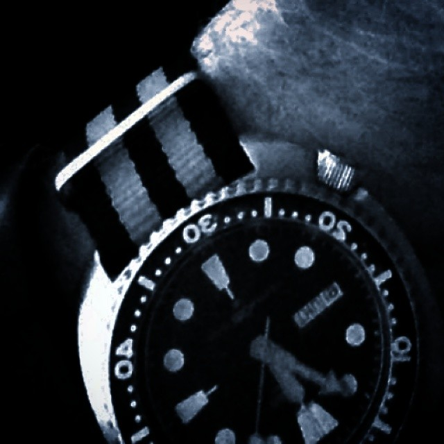 The Freezer Might Have Unfogged My Seiko 6309-7040 Diver