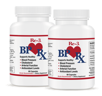 Trying BP-Rx to supplement my high BMI, hypertension, and cholesterol treatment