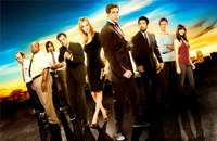 Why did I love the series Chuck so much? I did and I still do