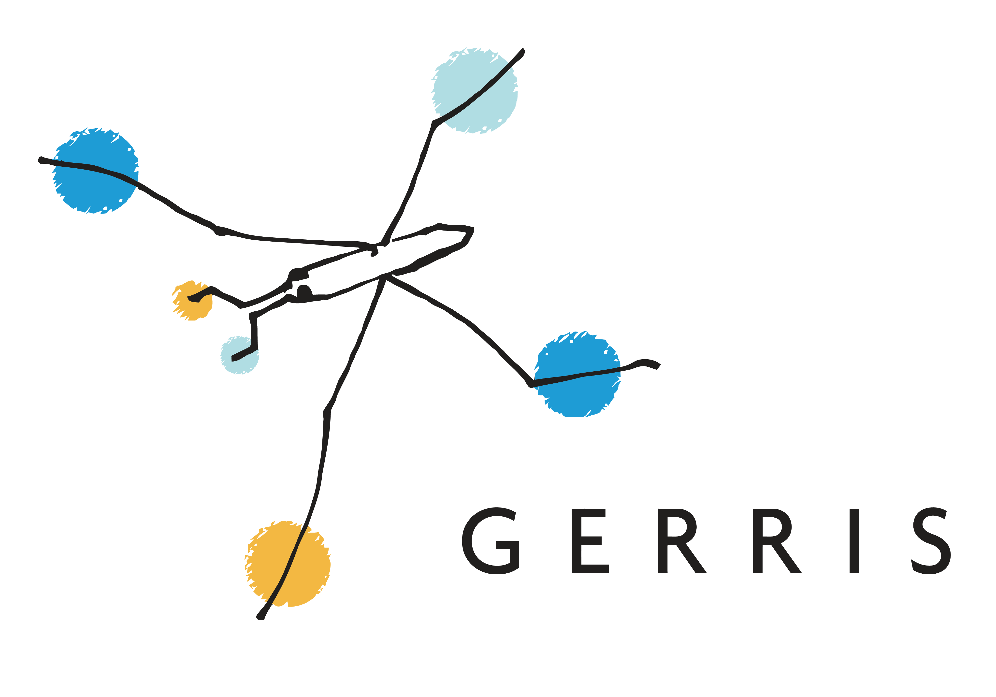 Why I named my digital PR firm Gerris Corp