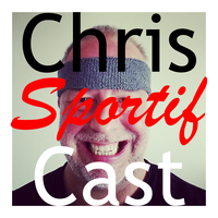 ChrisCast Episode 1: Sportif