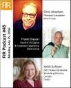 Guest Panelist on FIR #45: I'm An Influencer, Pay Me More!