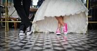 Influencer marketing is like a wedding