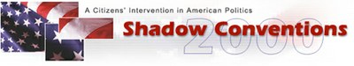 Shadow Convention 2000