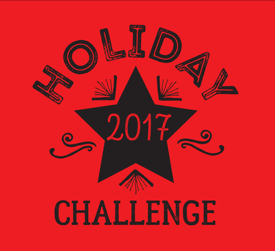 2017 Concept2 Holiday Challenge November 23 to December 24