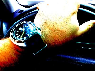 Seiko 6309-7040 Diver