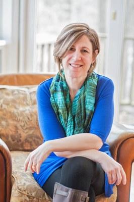 Wendy Goldman Scherer