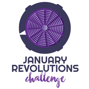 Concept2 January Revolutions Challenge