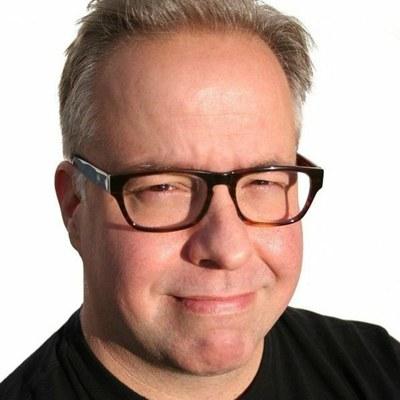 Chris Abraham Official Portrait