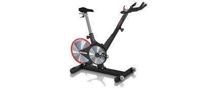 My Keiser M3 Spin Bike