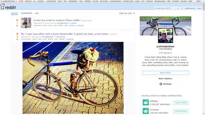 reddit profile Chris Abraham Feature image