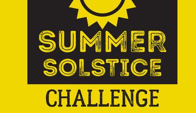 Concept2 Summer Solstice Challenge 2019