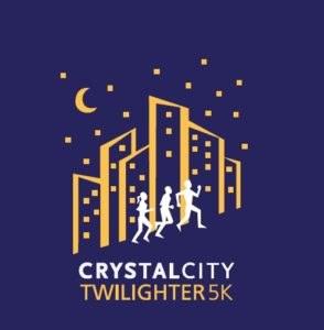 2016 Crystal City Twilighter 5k