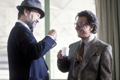 Wag The Dog Movie Still 1997